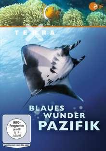 Terra X: Blaues Wunder Pazifik, DVD