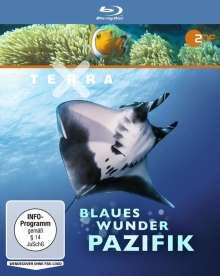 Terra X: Blaues Wunder Pazifik (Blu-ray), Blu-ray Disc
