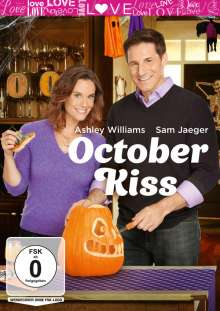 October Kiss, DVD