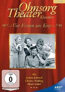 Ohnsorg Theater: Vier Frauen um Kray, DVD