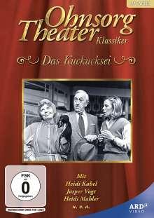 Ohnsorg-Theater: Das Kuckucksei, DVD