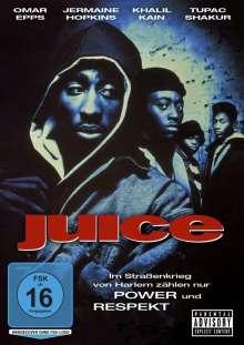 Juice, DVD