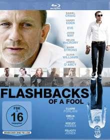 Flashbacks of a Fool (Blu-ray), Blu-ray Disc