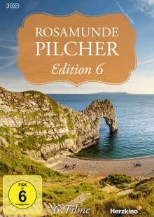 Rosamunde Pilcher Edition 6 (6 Filme auf 3 DVDs), 3 DVDs