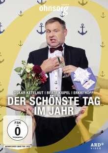 Ohnsorg-Theater: Der schönste Tag im Jahr, DVD