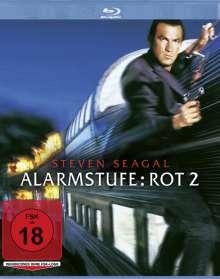 Alarmstufe: Rot 2 (Blu-ray), Blu-ray Disc