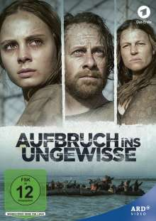 Aufbruch ins Ungewisse, DVD