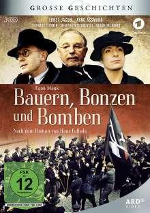 Bauern, Bonzen und Bomben, DVD