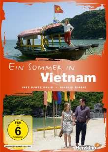 Ein Sommer in Vietnam, DVD