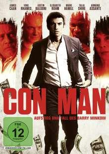 Con Man - Aufstieg und Fall des Barry Minkow, DVD