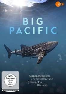 Big Pacific, DVD