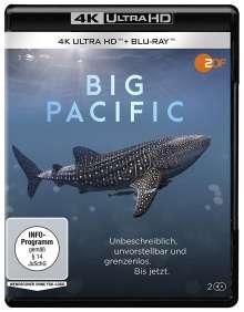 Big Pacific (Ultra HD Blu-ray & Blu-ray), Ultra HD Blu-ray