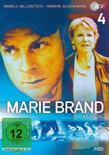 Marie Brand Vol. 4, 3 DVDs
