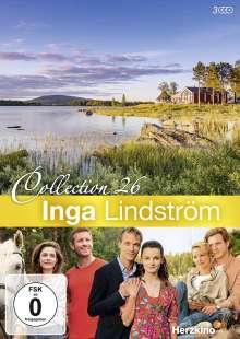 Inga Lindström Collection 26, 3 DVDs