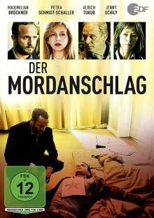 Der Mordanschlag, DVD