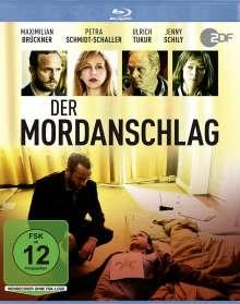 Der Mordanschlag (Blu-ray), Blu-ray Disc