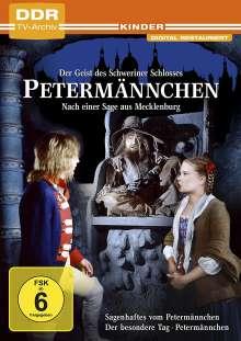 Petermännchen, DVD