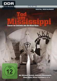 Tod am Mississippi, DVD