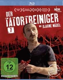 Der Tatortreiniger 7 (Blu-ray), Blu-ray Disc