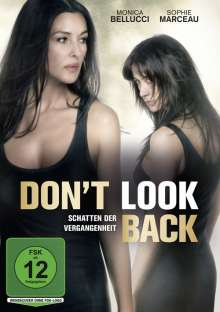 Don't Look Back, DVD
