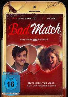 Bad Match, DVD