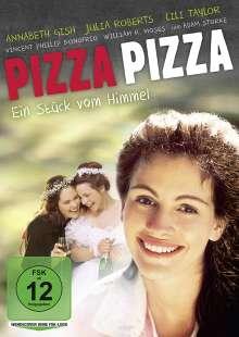 Pizza Pizza - Ein Stück vom Himmel, DVD