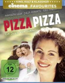 Pizza Pizza - Ein Stück vom Himmel (Blu-ray), Blu-ray Disc