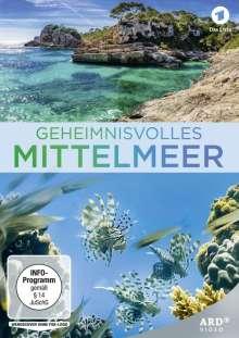 Geheimnisvolles Mittelmeer, DVD