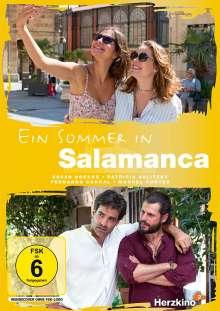 Ein Sommer in Salamanca, DVD