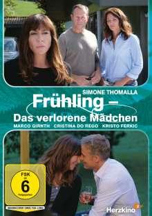 Frühling - Das verlorene Mädchen, DVD