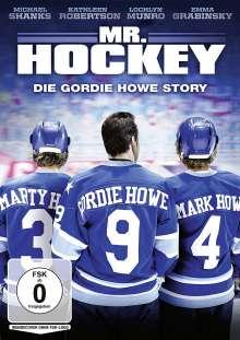 Mr. Hockey - Die Gordie Howe Story, DVD