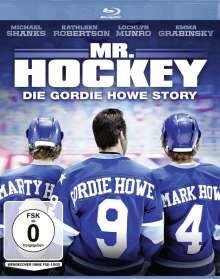 Mr. Hockey - Die Gordie Howe Story (Blu-ray), Blu-ray Disc