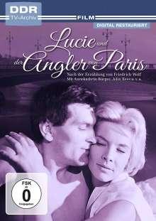 Lucie und der Angler von Paris, DVD
