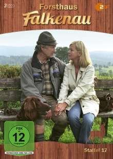 Forsthaus Falkenau Staffel 17, 3 DVDs