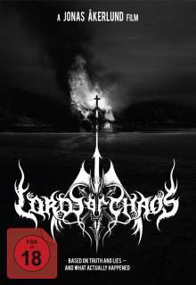 Lords of Chaos (Blu-ray & DVD im Mediabook), 1 Blu-ray Disc und 1 DVD
