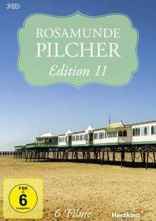 Rosamunde Pilcher Edition 11 (6 Filme auf 3 DVDs), 3 DVDs