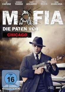 Mafia - Die Paten von Chicago, 2 DVDs