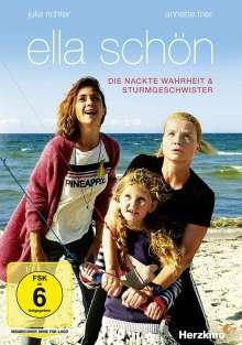 Ella Schön: Die nackte Wahrheit / Sturmgeschwister, DVD