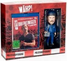 Der Tatortreiniger (Komplette Serie) (Blu-ray), 7 Blu-ray Discs