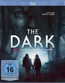 The Dark (2018) (Blu-ray), Blu-ray Disc