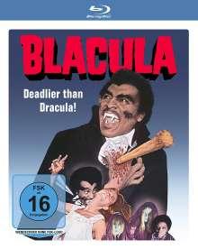 Blacula (Blu-ray), Blu-ray Disc