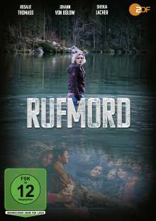 Rufmord (2019), DVD