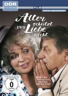 Alter schützt vor Liebe nicht, DVD