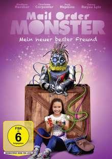 Mail Order Monster - Mein neuer bester Freund, DVD