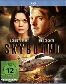 Skybound (Blu-ray), Blu-ray Disc