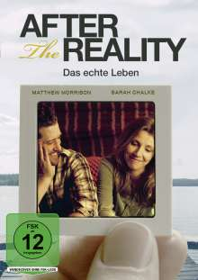 After the Reality, DVD