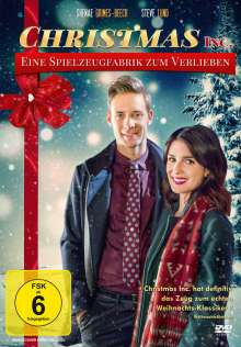Christmas Inc., DVD