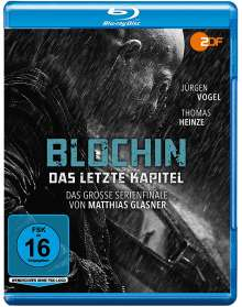 Blochin Staffel 2: Das letzte Kapitel (Blu-ray), Blu-ray Disc