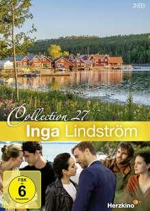 Inga Lindström Collection 27, 3 DVDs