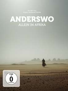 Anderswo - Allein in Afrika, DVD